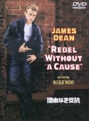 REBEL WITHOUT A CAUSE(理由なき反抗)