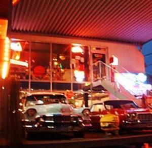 PARADISE CAFE(パラダイス・カフェ)_e0